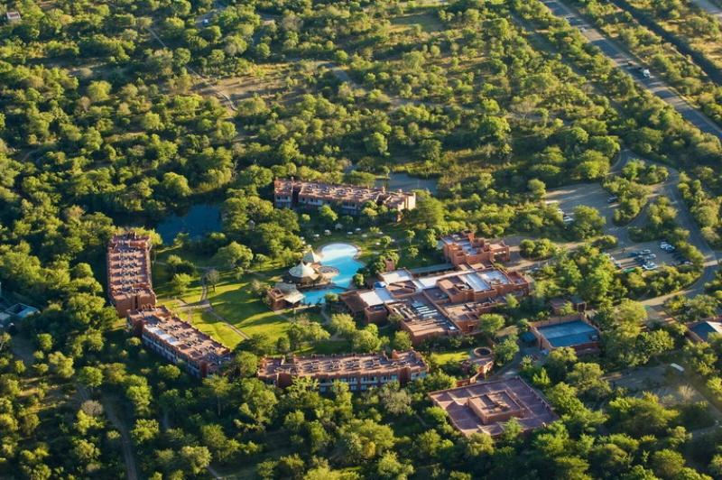 Avani Victoria Falls Resort Livingstone Zambia