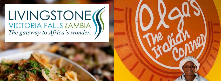 Livingstone Tourism Association Invite You To Our Annual Pizza Night To Be  Held At Olgau0027s Italian Restaurant On 8th August 2014 Starting At 17:00 To  21:00