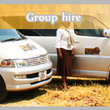 Group Hire