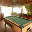 Tabonina Guesthouse - Gazebo - Pool Table