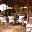 Taita Falcon Lodge interior