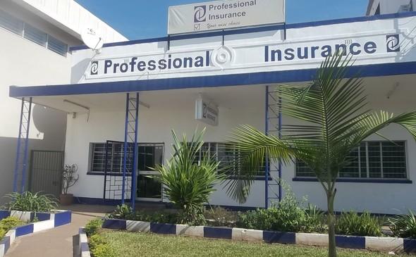 Professional Insurance Livingstone Zambia